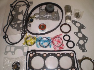Suzuki Carry Engine Rebuild Kit F5A